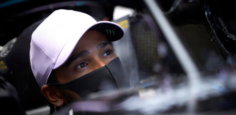 Mercedesed näitasid ka Hispaania GP teisel vabatreeningul võimu