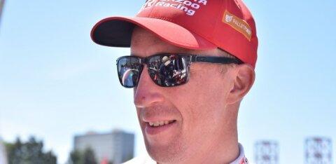 Kris Meeke võib hooaja viimasel MM-etapil starti tulla