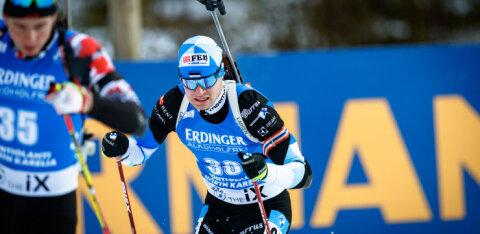 BLOGI | Loginov võitis Anterselvas tavadistantsi, Zahkna avas Eesti meeste tänavuse punktiarve