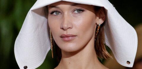 Selge ja kindel: maailma kõige kaunima näoga naine on valitud