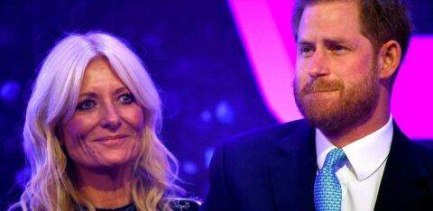 VIDEO | Võtab hingetuks! Prints Harry puhkes pojast rääkides emotsionaalselt nutma