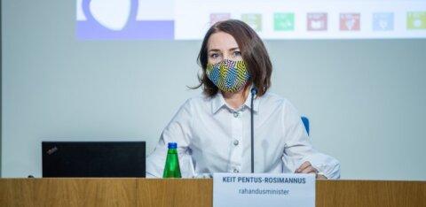 VIDEO | Numbrid, numbrid, numbrid! Vaata, kuidas kasutab Eesti eurorahasid