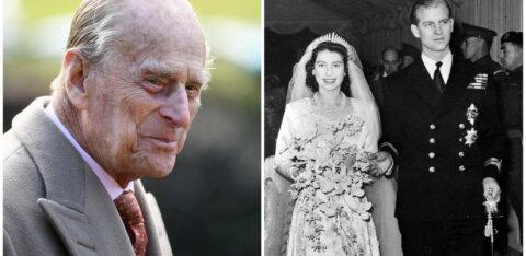 Oh, kuidas on ajad muutunud! Südantlõhestav põhjus, miks prints Philipi õed ei tohtinud tema pulma tulla