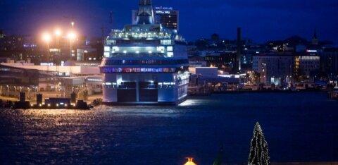ГЛАВНОЕ ЗА ДЕНЬ: Смерти на судне Tallink, налоговые нюансы и самолеты