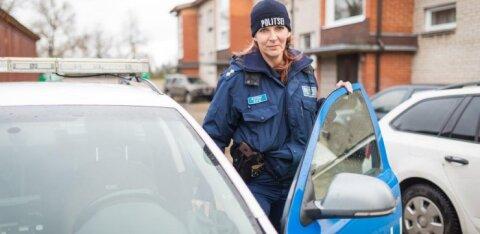 Стало известно, кто возглавит Раквереское отделение полиции