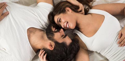 7 способов навсегда влюбить в себя мужчину