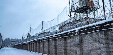 SUURES PILDIS | Tallinna vangla — eluristmik ehk valikute valus vabadus