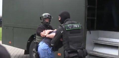Задержанные в Белоруссии россияне заявили, что ехали в Латинскую Америку