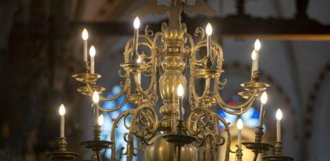 В Эстонии с церквями страховые случаи происходят чаще, чем хотелось бы