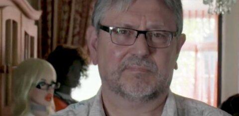 KURIOOSUM | Aitab üksildusest! 59-aastane mees jäi tütrele omapärase kaasaga vahele