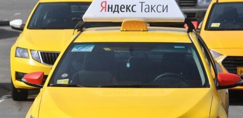 Yandex hakkab Moskvas autojuhte puhkama sundima