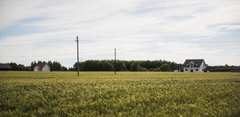 Рынок наводнен проектами земельных участков. Но спроса на них нет