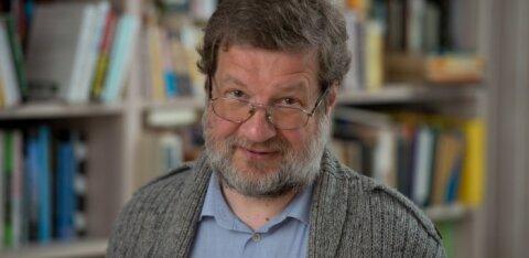 Rein Raud valiti Leedu teaduste akadeemia välisliikmeks