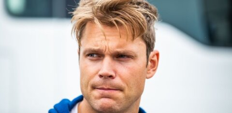 Karjääri päästa üritav ralliäss tahab hooaja viimasel etapil WRC-auto rooli naasta