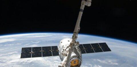 В России назвали предельный срок работы Международной космической станции