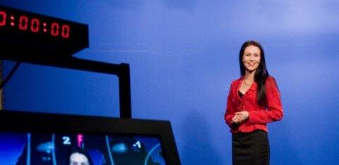 ETV ilmatüdruk Triin Tuula on teist korda lapseootel: sügisest mind enam ekraanil ei näe