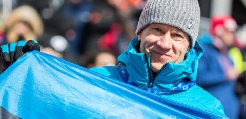 Tõnu Tõniste juhitav Eesti võistkond asub võistlema maailma parima purjetamisriigi tiitli nimel