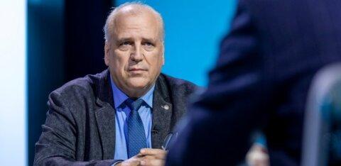 Riigisekretär esitab homme peaministrile Järviku uurimise järeldused