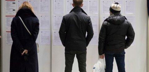 Социал-демократы внесли законопроект о дополнительной поддержке безработных