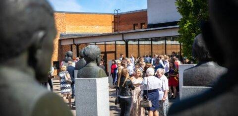 Maailmapanga eksperdid: Eesti peab inimestele õpetama, kuidas läbi kukkuda