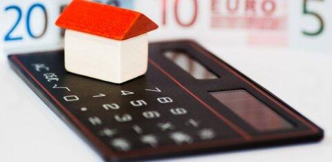 Как при продаже недвижимости рассчитать подоходный налог