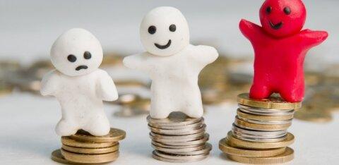 Riigikohtu roheline tuli pensionireformile on pannud pangad ja riigiasutused kibekiirelt tegutsema