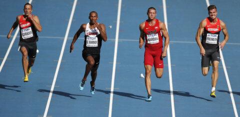 Eesti kümnevõistlejatel kaks nimekat konkurenti vähem – MM-i medalimehed lahkuvad areenilt