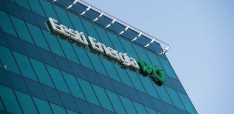 Mullu Eesti Energiaga liitunud tippjuht lahkus ettevõttest