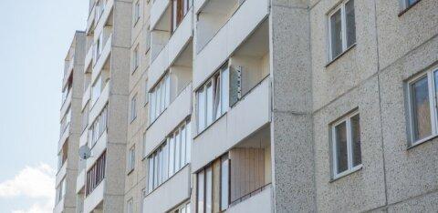 Поток субсидий для реновации многоквартирных домов в столице сократится
