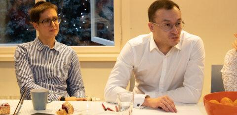 Социал-демократы создали русскоязычное крыло партии