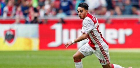 Amsterdami Ajax katkestas pikalt koomas olnud jalgpalluriga lepingu