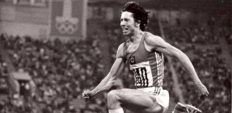Легендарный прыгун сборной СССР Санеев: эстонец Уудмяэ выиграл Олимпиаду-80 с заступом