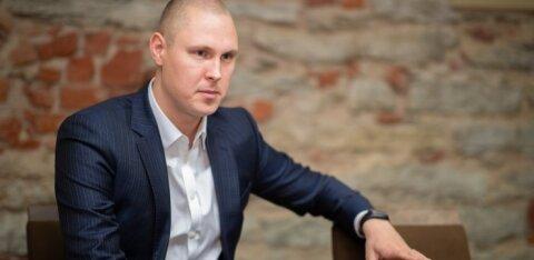 Раймонд Кальюлайд: как объяснить жителям Эстонии, что достижение уровня Северных стран — несбыточная мечта?