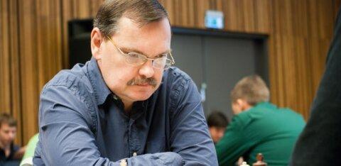 Шахматный союз просит олимпийскую пенсию для эстонского гроссмейстера
