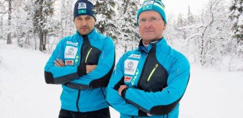Эстонские и австрийские прокуроры разошлись во взглядах по делу лыжников