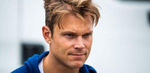 Rallisõitja Andreas Mikkelsen tegi ootamatu otsuse