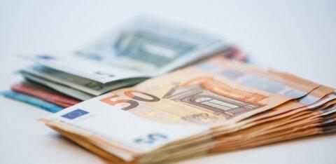 Инвестиционные мошенники выманили у молодого жителя Маарду 35 000 евро