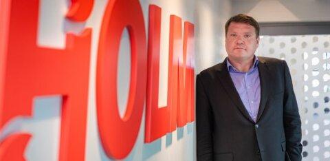 Holm Bank вышел на рынок вкладов Германии и Австрии