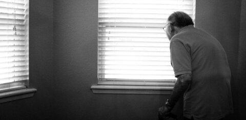 Eaka inimese käitumise muutus võib osutada tõsisele haigusele