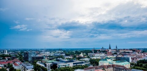 Помешает ли погода съемкам голливудского фильма и чего ждать от природы эстоноземельцам?