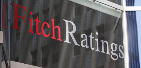 Fitch kinnitas Eesti riigireitingu senisel kõrgel tasemel