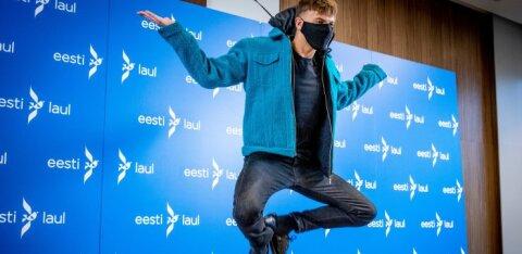 VAATA OTSE LAUPÄEVAL | Mis saab Eesti Laulust ja Eurovisionist koroonaajastul? Mida eestlased eurolaulust üldse arvavad?