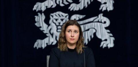 Terviseameti juht Mari-Anne Härma erapidudest: ameti soov pole piirata inimeste elu
