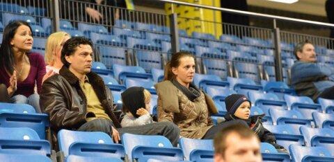 Ootamatusse olukorda sattunud Nõmme Kalju noortemeeskonnale tõttas appi Soome jalgpallilegend Jari Litmanen