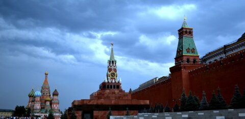В России зафиксирована рекордная суточная смертность от коронавируса
