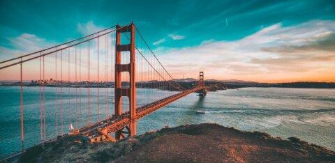 Maavärin iga kolme minuti tagant: Lõuna-Californias väriseb maa rohkem kui arvati