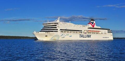 Tallink подал на Таллиннский порт в суд, требуя справедливости и 15,4 млн евро