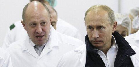 """""""Повара Путина"""" разыскивает ФБР. Бизнесмен назвал это """"шоу с розыском, как в старые ковбойские времена"""""""