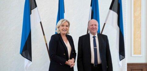 Euronews: в Эстонии страх перед миграцией перекрыл страх перед Россией