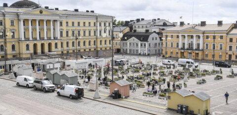 Oluline ka meie majandusele. Milliseks kujunes Soome majanduslanguse number?